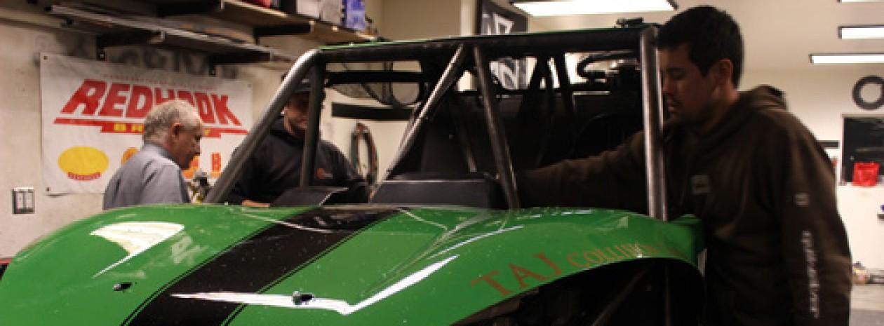 Blanton Racing                                   Ultra4 Team