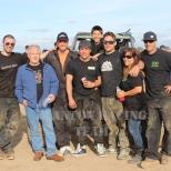 Sacramento Pit Crew