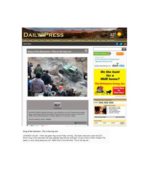 dailypress